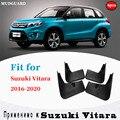 4 шт., брызговики для Suzuki Vitara крыло брызговиков