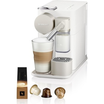 Nespresso One with Milk Frother  1