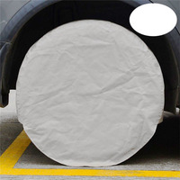 Protector Tire Covers Protection Duty Accessories Wheel Tyre Protective Cover Film Universal