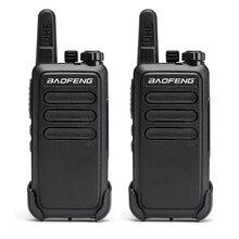 2 個baofeng BF C9 ポータブルラジオミニトランシーバー 400 470mhz uhf vox usb充電ハンドヘルド双方向アマチュア無線communicator