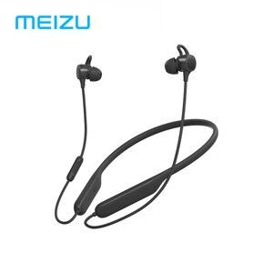 Image 2 - מקורי Meizu EP63NC אלחוטי אוזניות Bluetooth 5.0 ספורט אוזניות סטריאו אוזניות IPX5 עמיד למים אוזניות עם מיקרופון apt x
