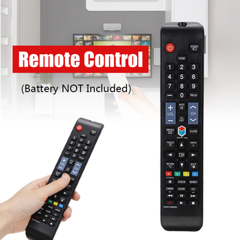 Universal Remote Control Replacement TV Remote controller For AA59-00809A For Samsung 3D LCD LED TV Full HD image