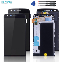 For LG G5 H850 H840 H830 H831 LS992 LCD Display Touch Screen Digitizer Assembly Replacement AAA все цены