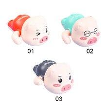 Sprinkler Bathing-Toy Shower Penguin-Egg-Water-Spray Cute Duck Baby Kids Gift