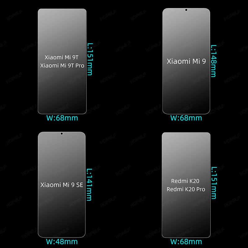 Закаленное стекло для Xiaomi mi 9T Pro 9 SE Защитное стекло для экрана объектив камеры 9 mi 9T mi 9 стекло для Xiaomi mi 9 SE 9T Pro Red mi K20