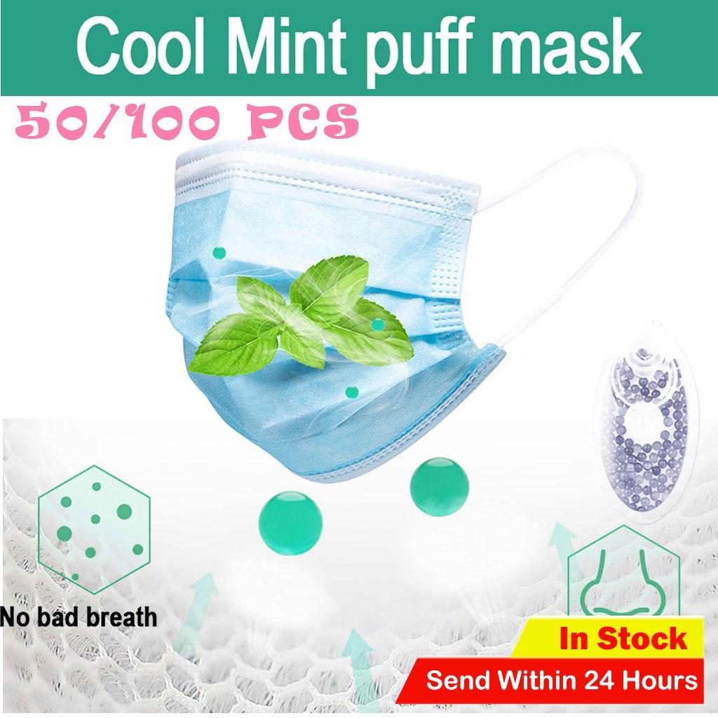 COOLGIRLS 2020 M/áscara Handmade DIY Self-Made Face Cover Material Set DIY Fabric Face Cover Face Cover