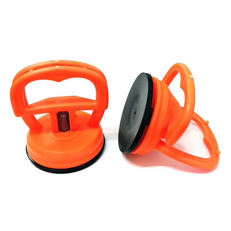 Car Dent Remover Puller Car Repair Glass Metal Lifter Strong Suction Cup Auto Body Dent Removal Tools Mini Locking