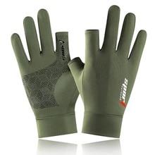 Les gants de pêche protègent les gants de poisson antidérapants de libération professionnelle de main