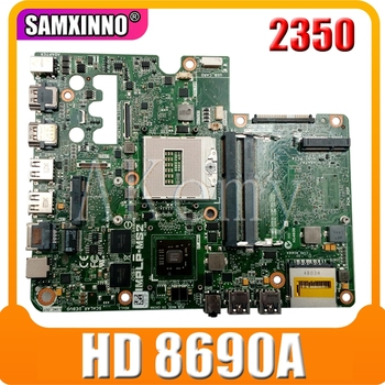 High quality Original CN-0P4T42 IMPLP-MS For Dell Inspiron AIO 2350 All-in-one Motherboard PGA947 DDR3 100% Fully Tested