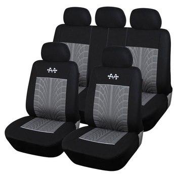 Car Seat Cover Covers Protector Auto Interior accessories for fiatlinea marea palio Sedici seicento siena stilo Strada tempra