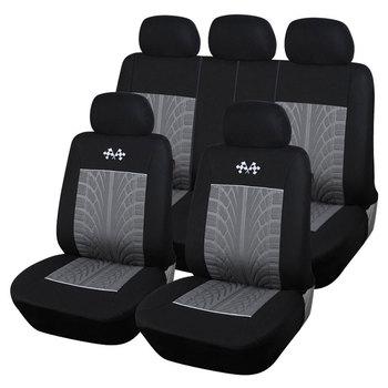 Car Seat Cover Covers Protector Auto Interior accessories for lancia Delta Flavia musa Thema Ypsilon proton persona saab 9-3 9-5