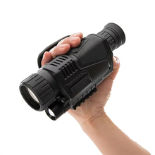 5X40 HD Digital Night Vision Device SD Card Storage Can Take Photos and Video Monocular Night Vision scope  Infrared Telescope camouflage digital monocular infrared night vision goggles 5x40 night vision scope takes photos video with tft lcd for hunting