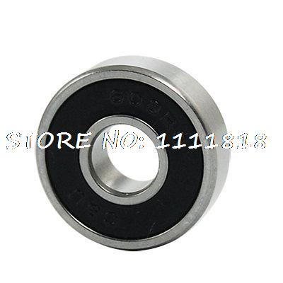 Double Rubber Sealed Ball Bearing 8mm X 22mm X 7mm