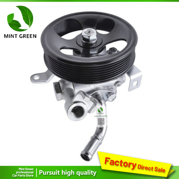 Fit For Nissan Frontier Pathfinder Quest Xterra Power Steering Pump  491109CA0A 49110-9CA0A 49110EA200 49110-ZF00A 49110ZF00A