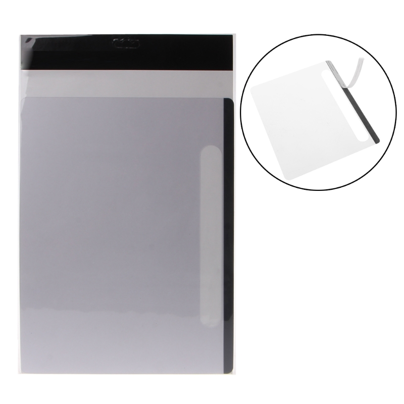 Graphite Protective Film For Wacom Digital Graphic Drawing Tablet CTL6100
