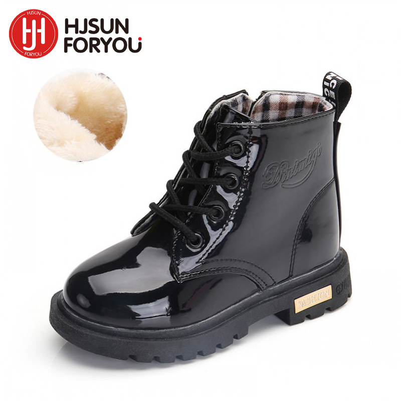 Rubber Boots Sneakers Children Shoes Girls Boys Waterproof Winter Kids Fashion New Brand