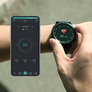 Image 4 - COLMI Smart Uhr SKY4 Smart Uhr Männer IP67 Wasserdicht Mode Sport Uhr WomenVery Dünne Bluetooth Multi Sport Gesundheit Armband