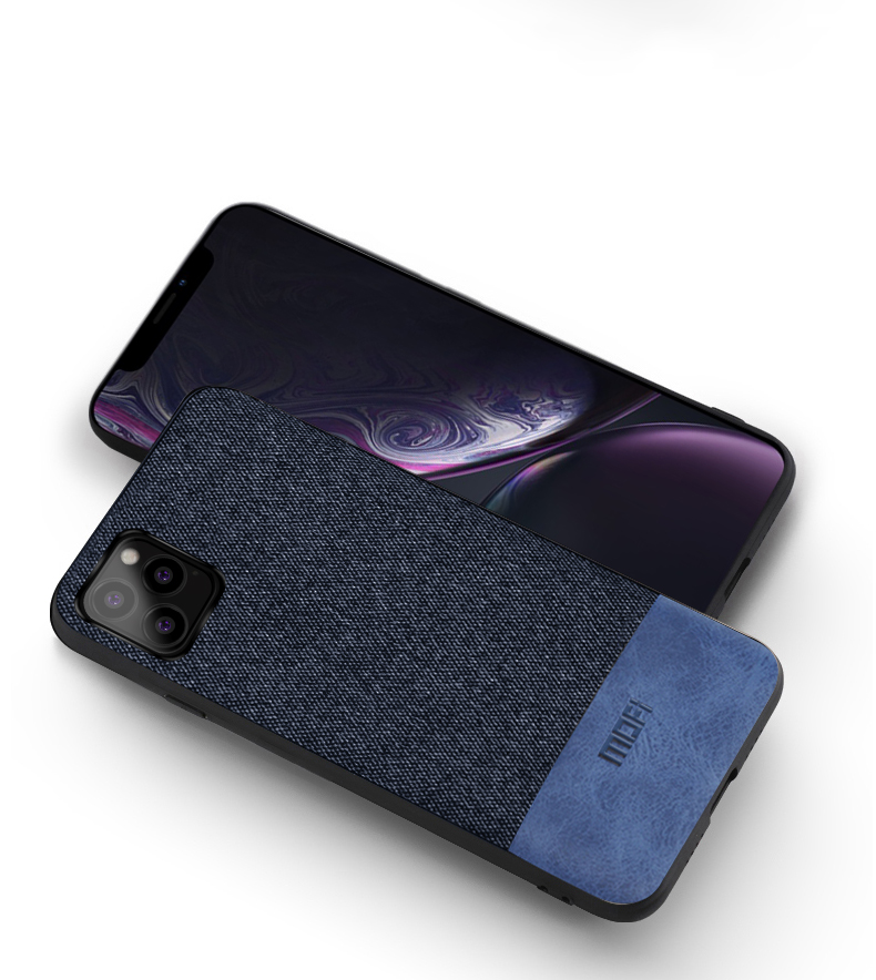 MOFi Fabric Case for iPhone 11/11 Pro/11 Pro Max 50