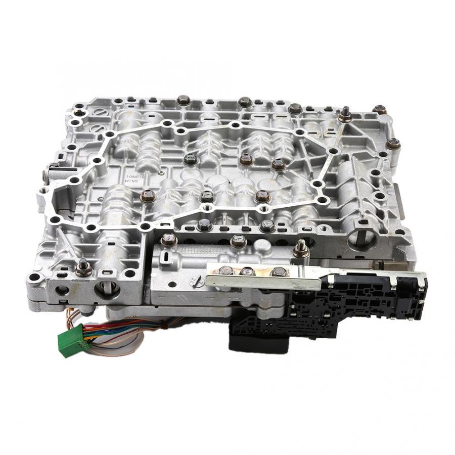 0260550002 Transmission Control Unit TCM TCU For NissanCar Transmission Gearbox Solenoid Valve Accesorios Automovil