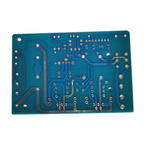 Image 2 - LM1875  Amplifier PCB  Stereo  Gaincard GC Version LM1875 Low Distortion AMP PCB No components