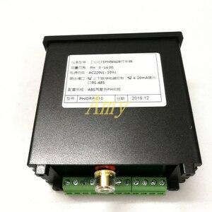 Image 3 - Regolatore di PH PH/ORP 510 invece PH 853 pH acidità metro trasmettitore/elettrodo ORP redox