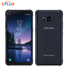 New AT&T Version Samsung Galaxy S8 Active G892A 4GB 64GB Mobile