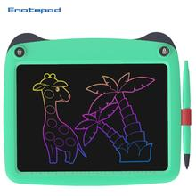 9 INCH touch pad LCD Writing bullet journal Tablet Graphics