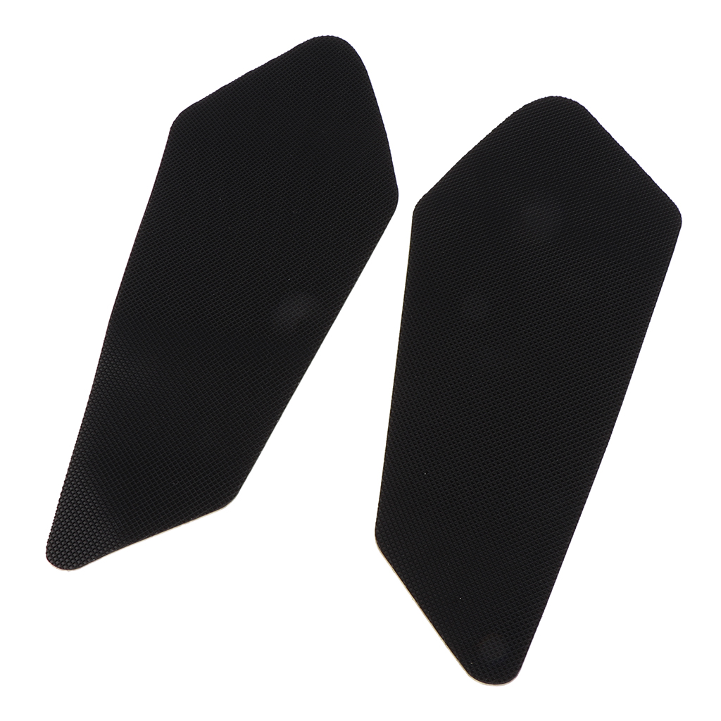Non-Slip Motorcross Gas Tank Stickers Tank Traction Pad Side Knee Protector