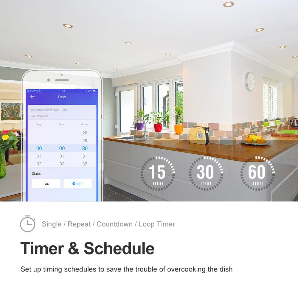 lan voz controle remoto modo diy funciona com alexa google casa