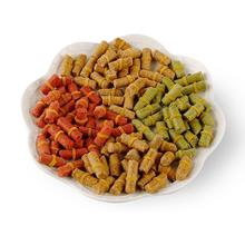 100 pcs/pack River Sea Fishing Tackle Bait Smell Grass Fresh Scent Crucian Carp Fish Baits Fishing Baits Lure Particle