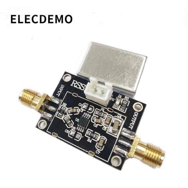 Détecteur logarithmique, Module AD8310 DC 440M, amplificateur de tension, sortie 90db