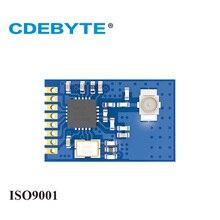 E01-ML01IPX nRF24L01P 2.4GHz 1mW SPI SMD Wireless Transceiver Module IPEX Antenna CDEBYTE