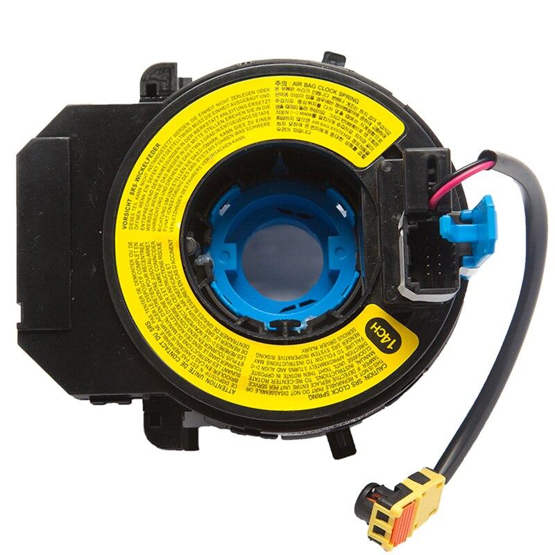 93490-3S110 934903S110 93490 3S110 комбинация ток переключатель провода кабель контакт в сборе для 2011-2015 hyundai Elantra Sonata WZZBBO27
