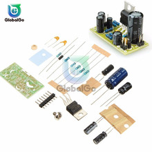 купить TDA2030A Electronic Audio Power Amplifier Board Mono 18W DC 9-24V DIY Kit дешево