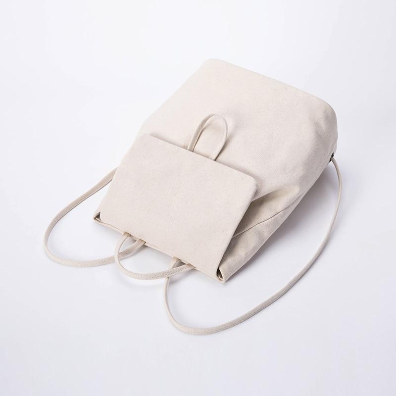 Backpack Women's Rucksack New Korean Version Of Harajuku Campus Casual Student Schoolbag