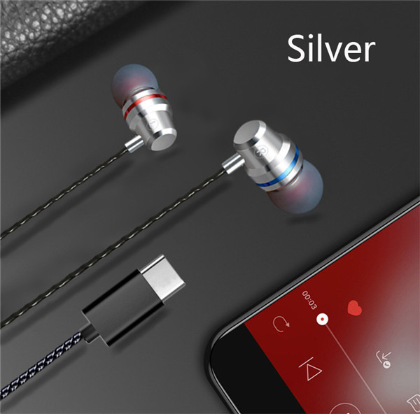 Type-C-Earphone-Dynamic-Drive-HiFi-USB-C-Earbuds-In-ear-Bass-Metal-Sport-Gaming-Headset(10)