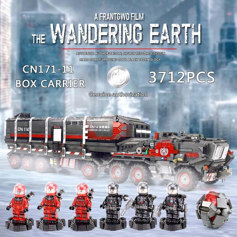 DHL 15042 มุมโรงรถชุด Legoing 10264 Assemblage 2569 ชิ้นชุดอาคารบล็อกอาคารอิฐของเล่นเด็กสะสมของขวัญ-ใน บล็อก จาก ของเล่นและงานอดิเรก บน   2