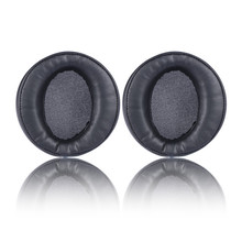 Replacement Cushion Ear Pads Earmuff Earpads Cup Cover For Sony MDR-XB950 Memory Sponge Protein Leather Earphone Sponge Pad Yw# цена в Москве и Питере