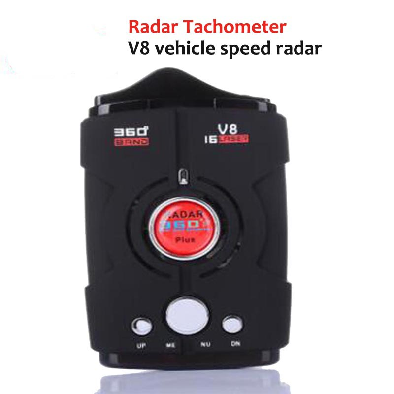 Nuevo Detector de Radar de perro electrónico para coche de advertencia de voz de 360 grados con velocidad láser V8 negro fiable 2L de doble velocidad de Cocina eléctrica picadora de carne picadora de alimentos de acero inoxidable utensilios domésticos de cocina eléctricos