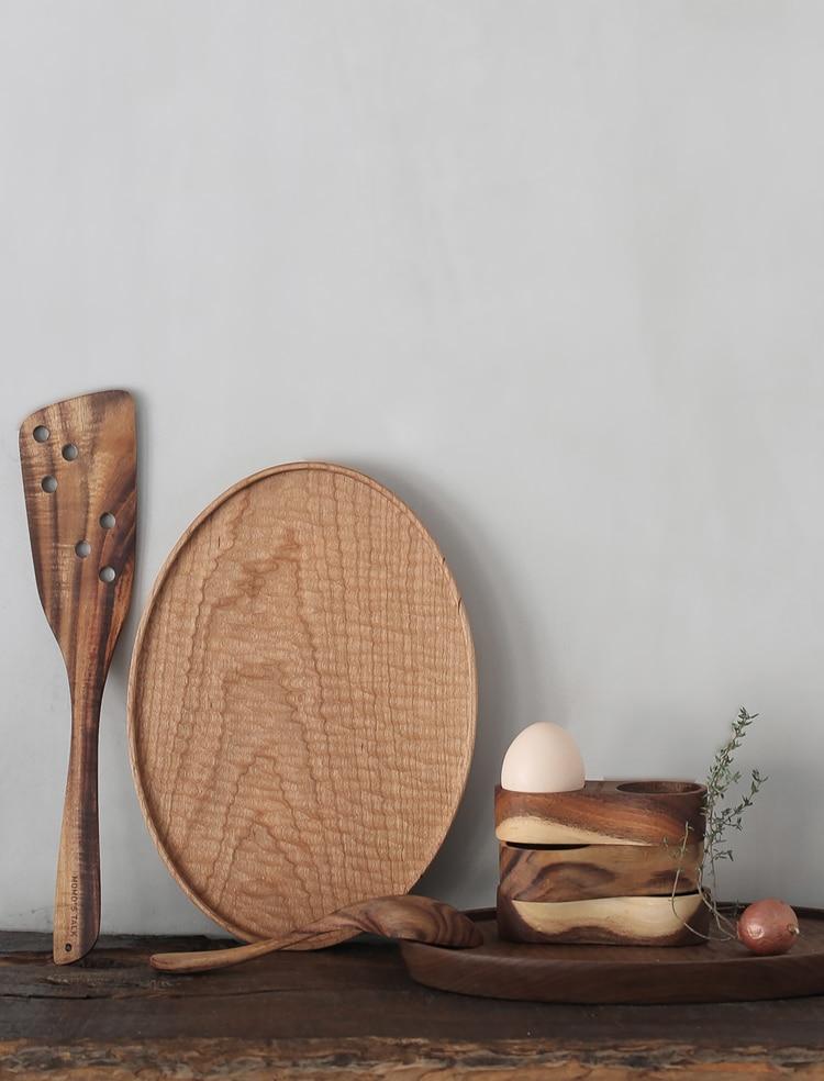 Nordic-Dessert-Plate-Wooden-Serving-Tray-Afternoon-Tea-Time-Coffee-Cake-Plates-Hexagonal-Round-Desserts-Food-Organizer-Platter-05