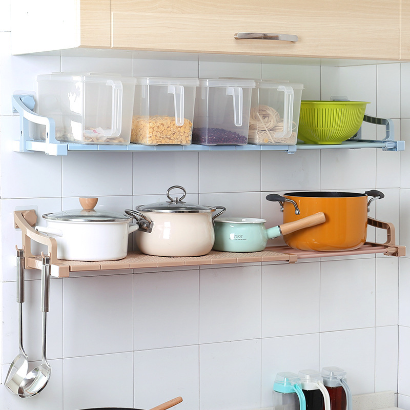 Organizer Storage Shelf Wall