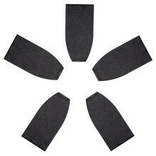 Скрипка NAOMI 5 шт. наконечники для басов пластик для басов черный басовый наконечник для скрипки Семейные Аксессуары
