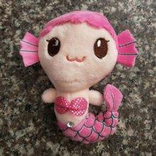OCDAY Plush Toys Gift For Children Cute Lovely Princess PP Cotton Toy Baby Kids Girls The Little Mermaid Stuffed Dolls