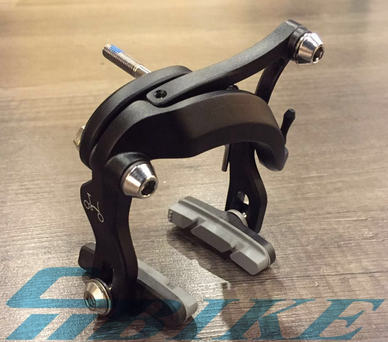 Replacement bolts//fittings for Brompton brake calipers
