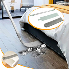 Cleaning-Brush Dusters Removable Collector Telescopic Microfiber And Washable