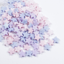 20Pcs 40Pcs 100Pcs Acrylic Spacer Beads Five-pointed Star 4 Color Beads For Jewelry Making DIY Bracelet Necklace Accesories