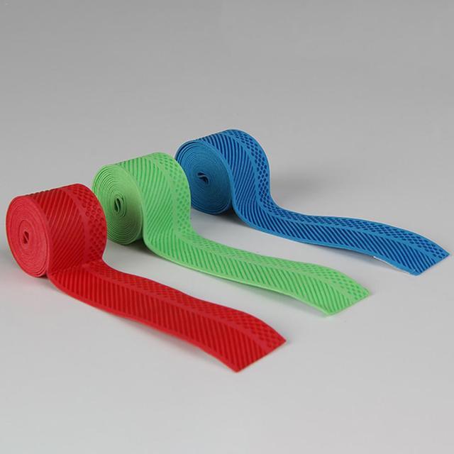 Badminton Sweat Belt Tennis Racket Band Towel Hand Glue Take-up Strap Handshake Handle Multi-color Non-slip Sweat-absorbent Belt 4