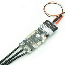Электрически регулируемые компоненты ползунок RC автомобиль аэромотор робот электрически Регулируемый контроллер электромобиля