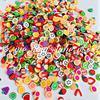 200Pcs Fruit