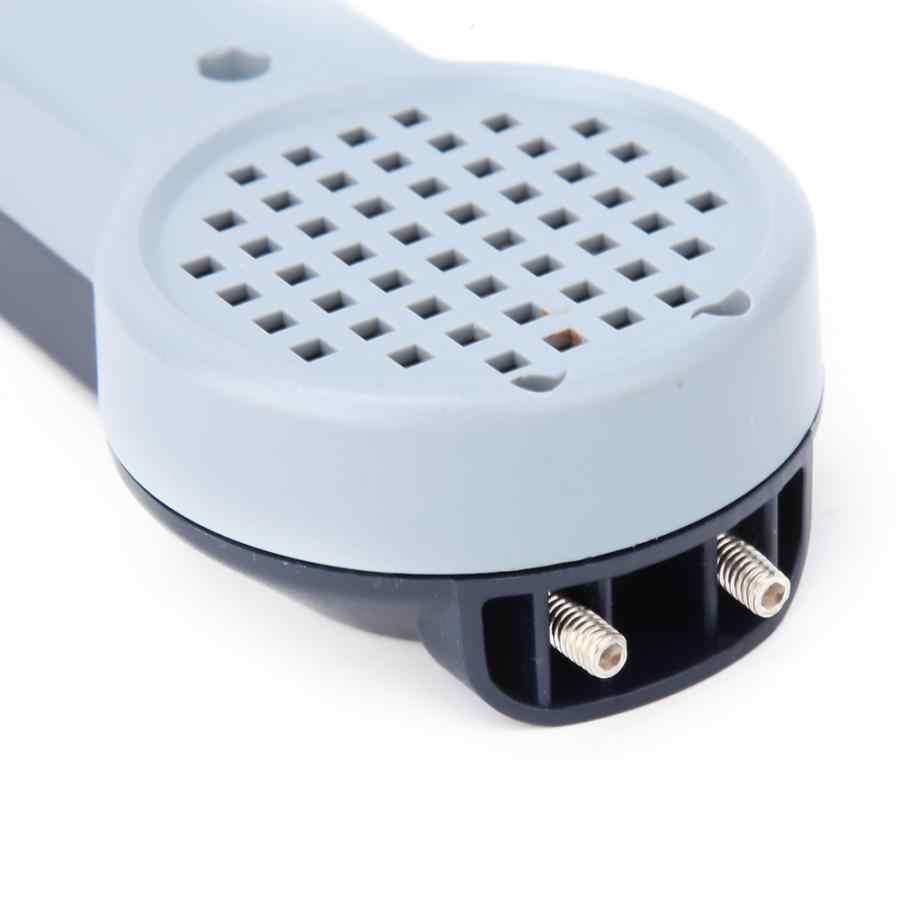 عالية دقة 200EP شبكة كابل اختبار لهجة مولد حثي مكبر للصوت مع قابل للتعديل حجم سلك اختبار